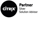 Citrix Partner - Silver Solution Advisor