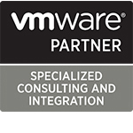 VMware Partner - Specialized Consulting and Integration