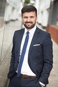 Profilbild Mario Istuk