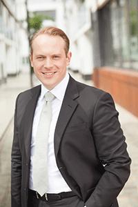 Profilbild Christian Reineke